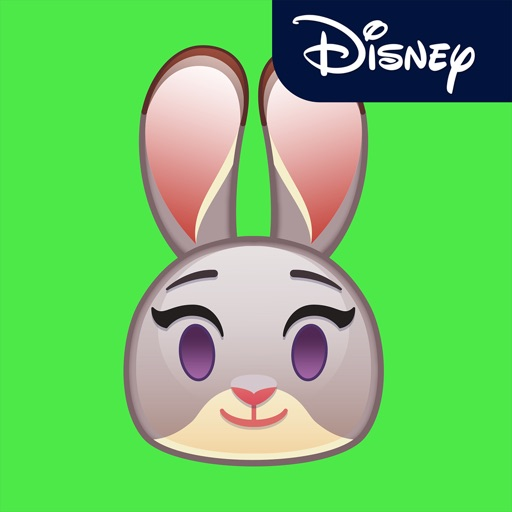Disney Stickers: Zootopia