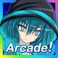 Codes for Anime Arcade Hack
