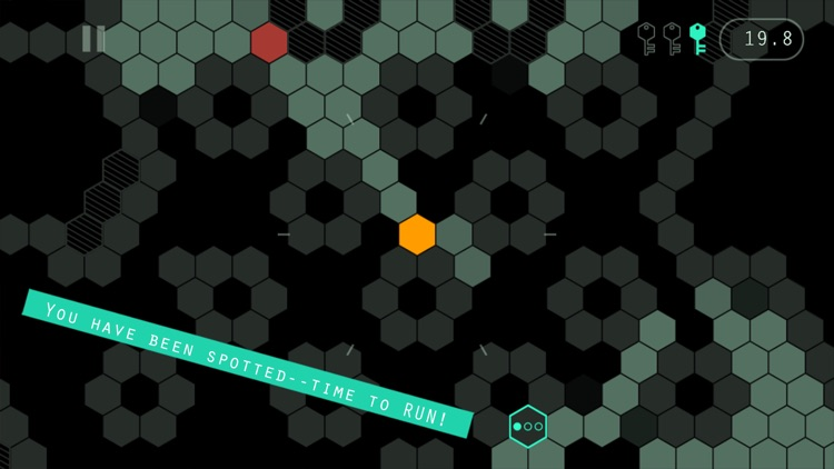 Alien Cell: Escape screenshot-3