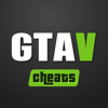 Cheats for GTA 5 (V).
