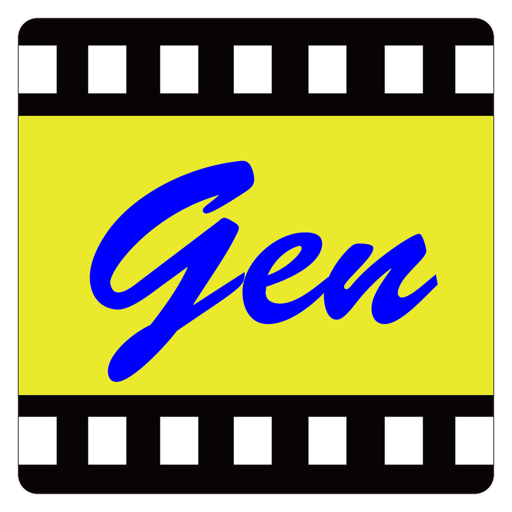 Movie generator - Generate movies from images