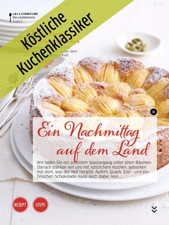 essen & trinken Landküche – Tolle Rezepte! screenshot-3