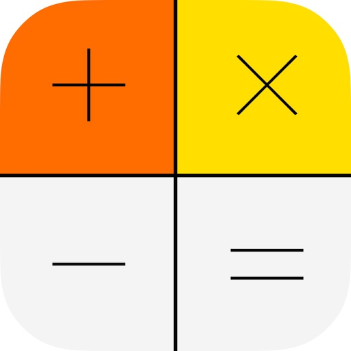 Calculator for professional calculator, History