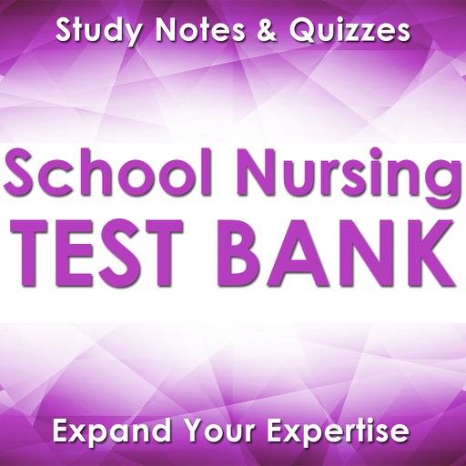 School Nursing Exam Review App-2400 Q&A Flashcards | Apps