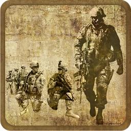 Urban Commando Counter Attack