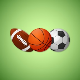 Sports Stickers for iMessage