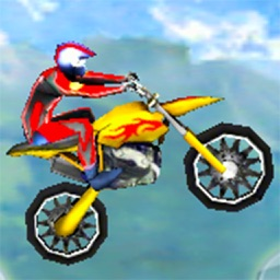Physics Moto Racer - Free Bike Racing Games