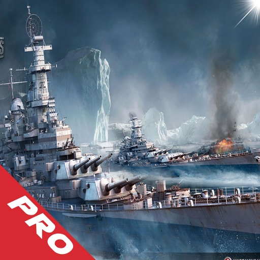 Adrenaline In Seas Addictive Pro - Battleship Hypnotic Beast Game icon