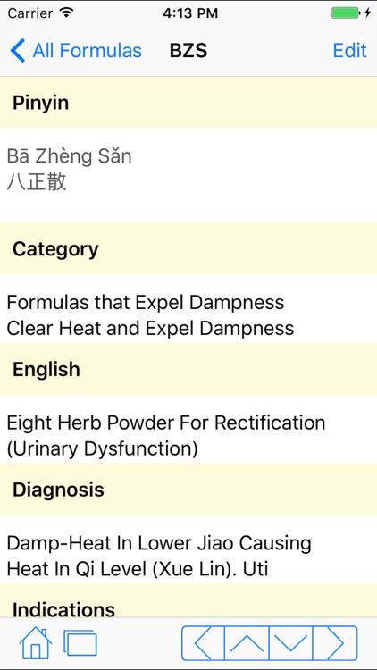 TCM Clinic Aid screenshot-4