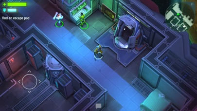 Space Marshals screenshot1