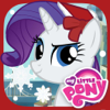 My Little Pony: Rarity Takes Manehattan