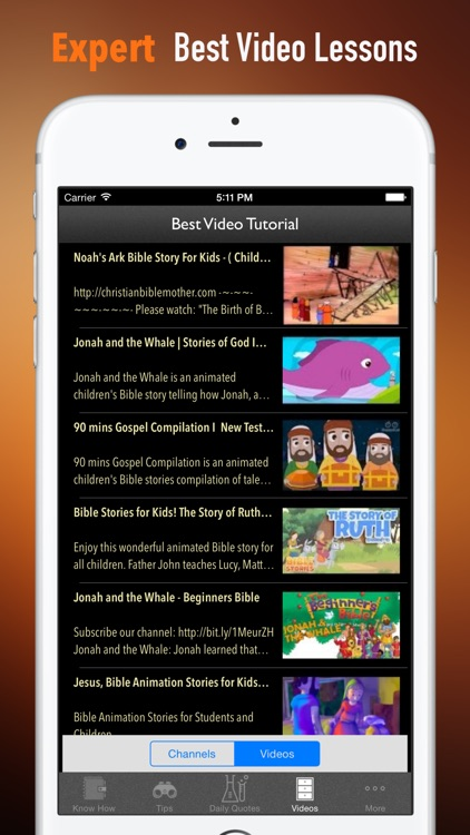 Bible Stories:The Jesus Storybook Bible screenshot-2