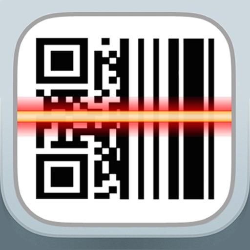 QR Reader for iPhone (Premium) app logo