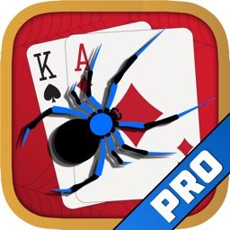 Spider Solitaire Ace of Cards Pro