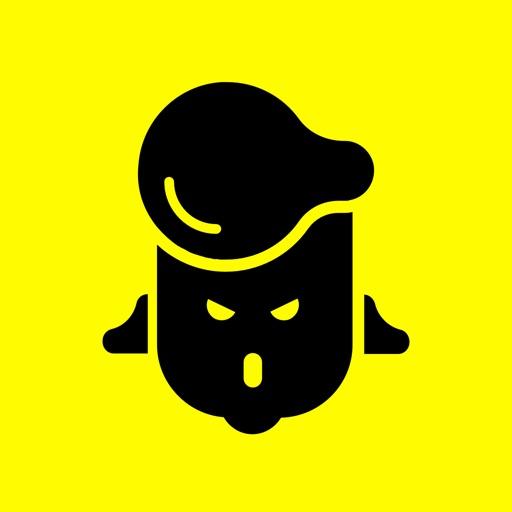 Tap Tap Trump