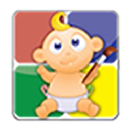 Wiley's : Colors Learning App For Babies & Toddlers