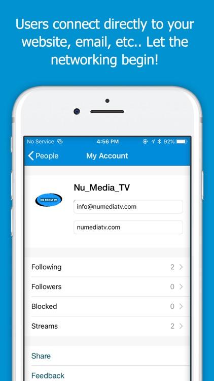 Nu Media TV