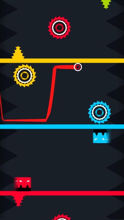 Midnight Dot screenshot-3