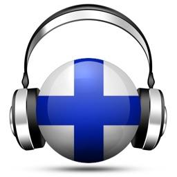 Finland Radio Live (Suomen Kieli, Finnish, Swedish, Suomalainen)