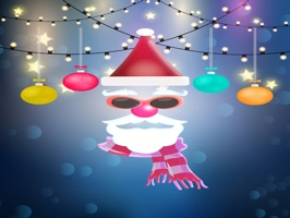 Christmas Pic Editor - Fc Sticker