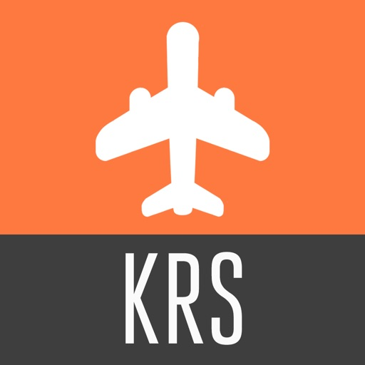 Kristiansand Travel Guide and Offline City Map