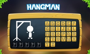 Hangman 2 TV