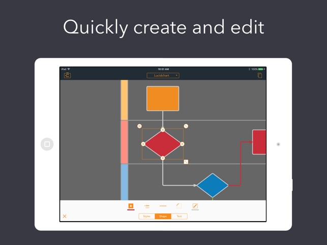 Lucidchart on the app store lucidchart on the app store ccuart Image collections