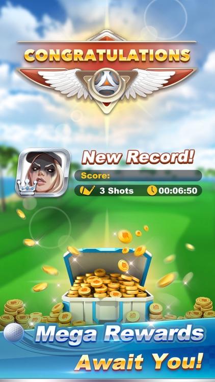Golf Ace! screenshot-4