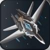 航空機シューティングゲーム Infinite Space Shooting fighter game (無料) - hafun