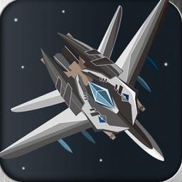 Infinite Space Shooting fighter game (free) - hafun