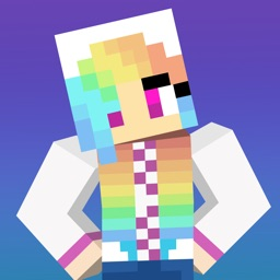 Girl Skins Free for Minecraft