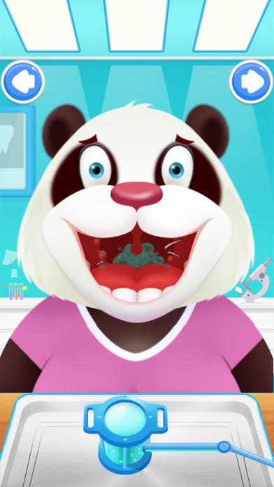 点击获取Little Lovely Dentist - Kids Doctor Games, Crazy Dentist, Dentist Office