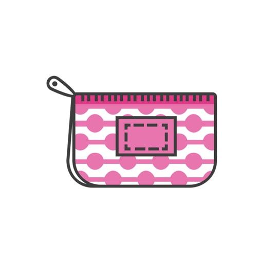 Women Kit Stickers