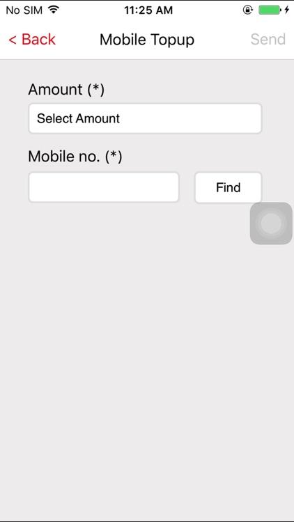 Om Mobile Banking screenshot-3