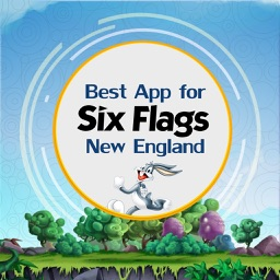 Best App for Six Flags New England