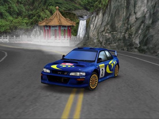 Скачать игру Pocket Rally