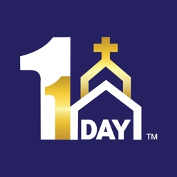 1Church1Day - United We Pray