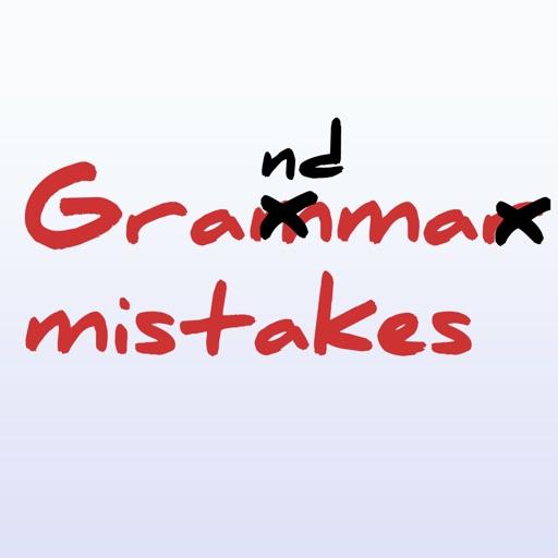 Grammar not Grandma