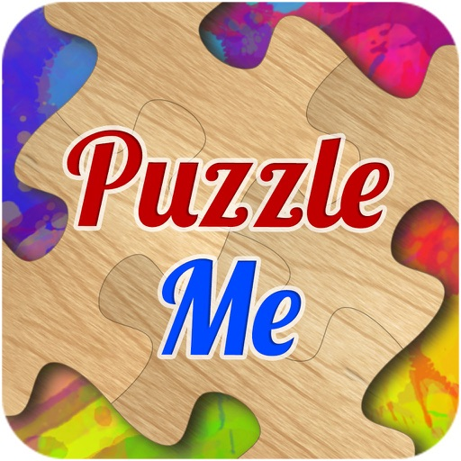 Puzzle Me !!! Christmas Edition
