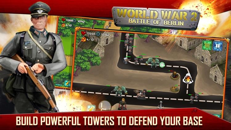 World War 2: Battle of Berlin