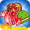 cookie Splash Mania - Match 3 Puzzle game