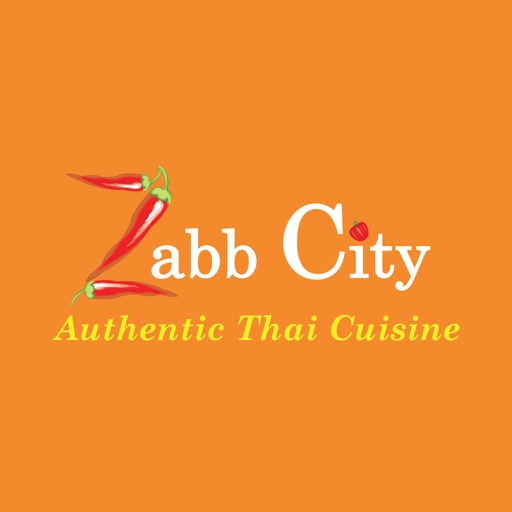 Zabb City Thai Restaurant