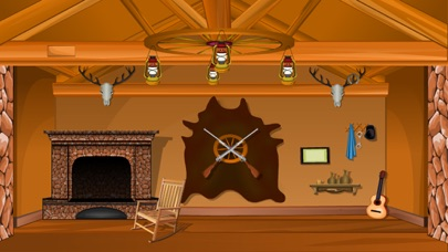 Escape Game: Cowboys Quest screenshot two