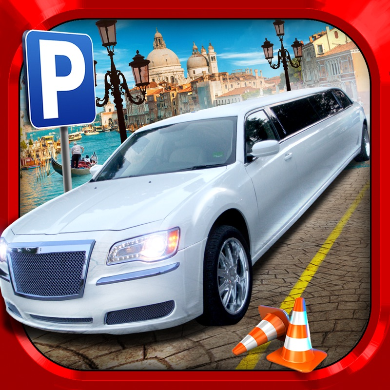 Limo Driving School a Valet Driver License Test Parking Simulator Hack Tool