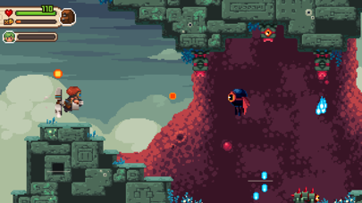 Evoland 2 screenshot1