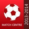 EUROPA Football 2013-2014 - Match Centre