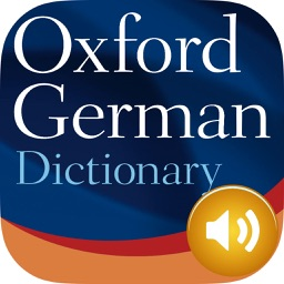 Oxford German Dictionary, 3rd Edition