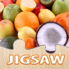 Food Puzzle for Adults Fruit Jigsaw Puzzles Games icon