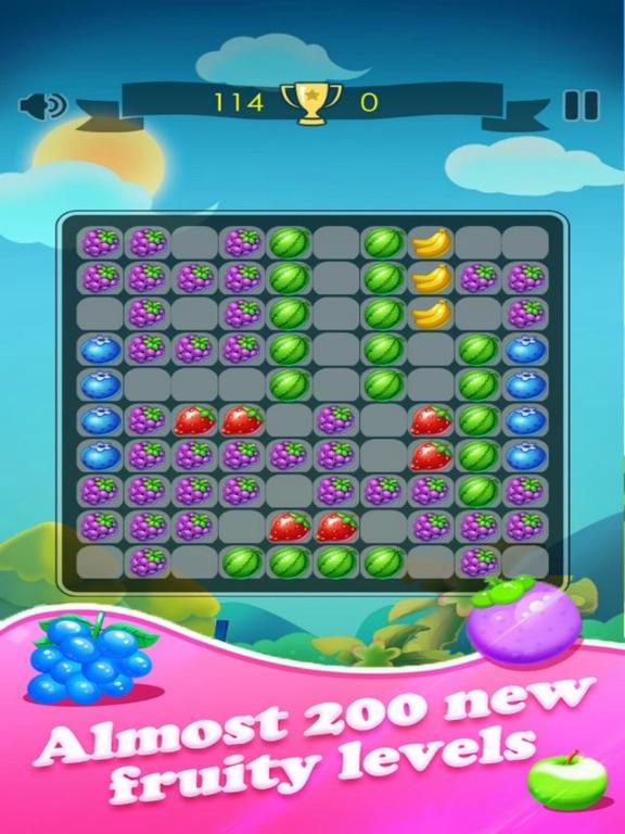 Blitz Fruit Block 1010 screenshot 6