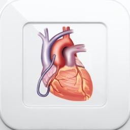 1000 Heart & Coronary Disease Reference